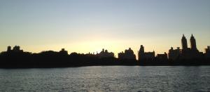 02_NYC Manhattan Central Park Reservoir Upper West Side