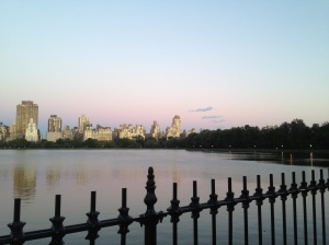 05_NYC Manhattan Central Park Reservoir Upper East Side 2